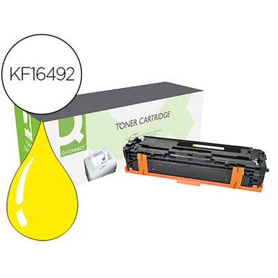 HP COMPATIBLE 131A JAUNE