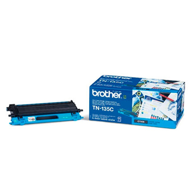 TONER TN-135 XL CYAN
