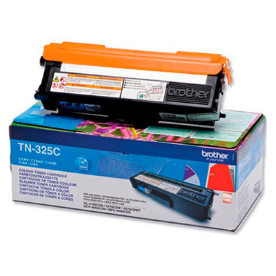 TONER TN-325 XL CYAN