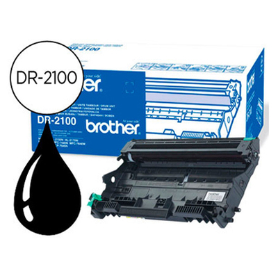 BROTHER TAMBOUR DR2100