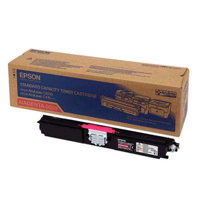EPSON C13S050559 MAGENTA