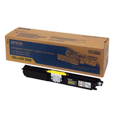 EPSON C13S050558 JAUNE