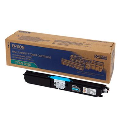 EPSON C13S050556 CYAN HAUTE CAPACITÉ
