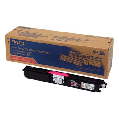 EPSON C13S050555 MAGENTA HAUTE CAPACITÉ