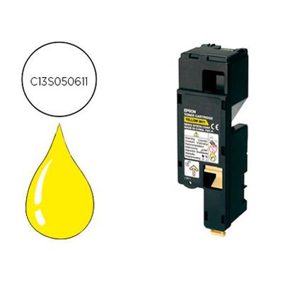 EPSON C13S050611 JAUNE