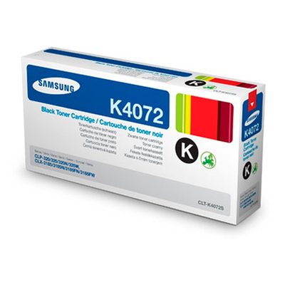 SAMSUNG CLT-K4072S NOIR