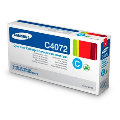 SAMSUNG CLT-C4072S CYAN