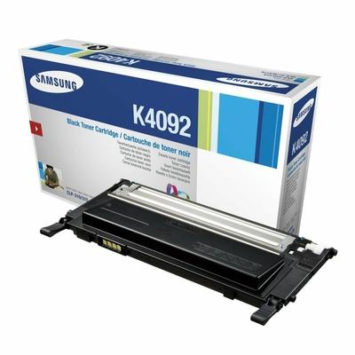 SAMSUNG CLT-K4092S NOIR