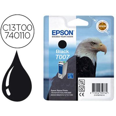 EPSON AIGLE T007 NOIR