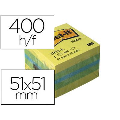 BLOC MINI RÊVE 51x51mm