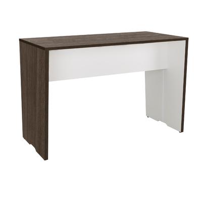 YES! TABLE HAUTE CONNECTÉE CHÊNE ROYAL