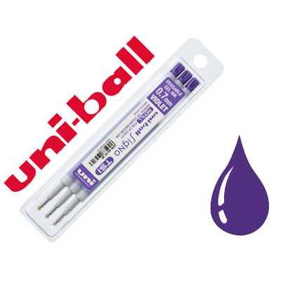 SIGNO TSI RECHARGE VIOLET