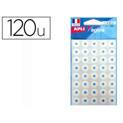 ?ILLETS 13mm POCHETTE DE 120