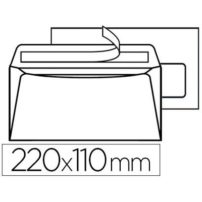 ENVELOPPE DL 27079
