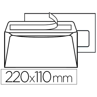 ENVELOPPE DL RECYCLE 32794