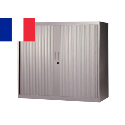 CORPS SILVER RIDEAUX SILVER ARMOIRE BASSE