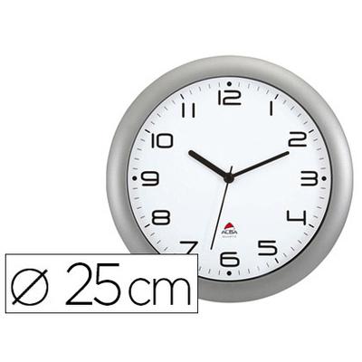 HORLOGE CLASSIC Ø30cm