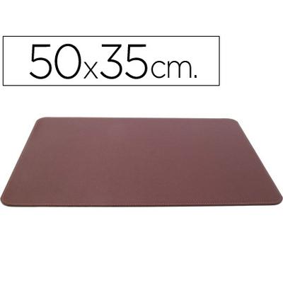 SOUS-MAINS SIMILI CUIR 35X50cm