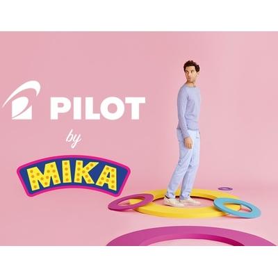 PILOT MIKA EDITIONS LIMITEES 2
