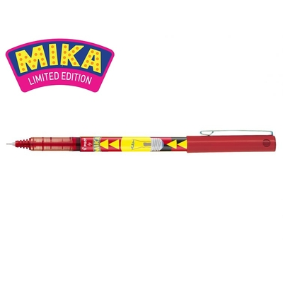 V5 HI-TECPOINT MIKA ÉDITION ROUGE
