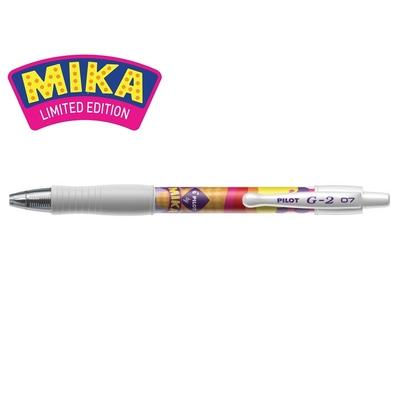 PILOT G-2 MIKA 65307