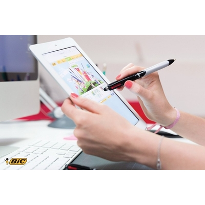 4 COULEURS GRIP STYLUS