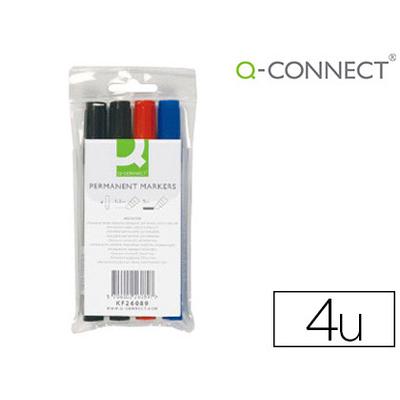 Q-CONNECT MARQUEUR 17848