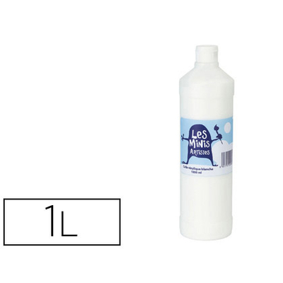 COLLE VINYLIQUE 1L