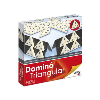 DOMINOS TRIANGULAIRES