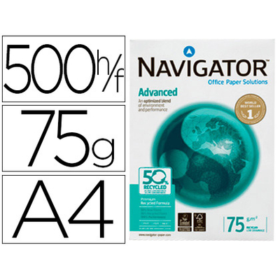 NAVIGATOR ADVANCED A4 75G