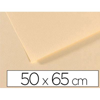 MI-TEINTES 50X65CM 160G CITRONNELLE N°101