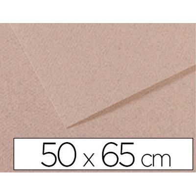 MI-TEINTES 50X65CM 160G GRIS CLAIR N°426
