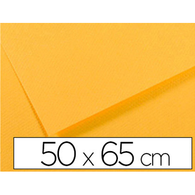 MI-TEINTES 50X65CM 160G BOUTON D'OR N°400