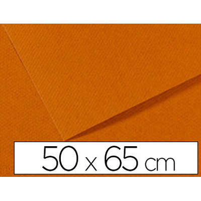 MI-TEINTES 50X65CM 160G HAVANE CLAIR N°502