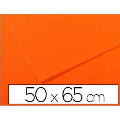 MI-TEINTES 50X65CM 160G ORANGE N°453