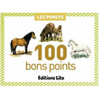 BONS POINTS PONEYS