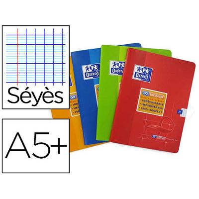 INFINIUM 17X22CM 96 PAGES SÉYÈS ASSORTIS