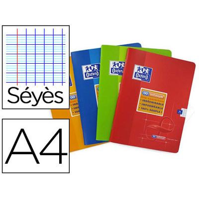 INFINIUM 21X29.7CM 96 PAGES SÉYÈS ASSORTIS
