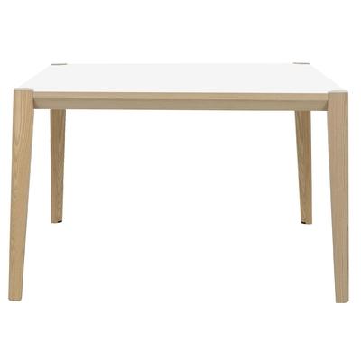 ABSOLU TABLE DE TRAVAIL BLANC 140CM