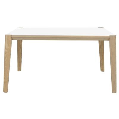 ABSOLU TABLE DE TRAVAIL BLANC 160CM