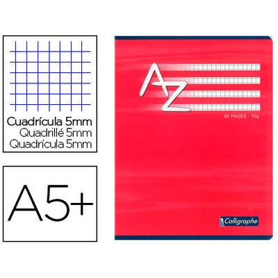 EN PAPIER SURFIN A5+ 96 PAGES
