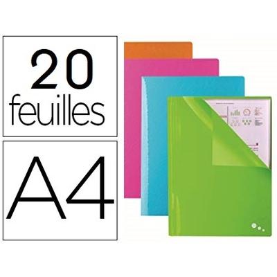 ART POP A4 40 VUES ASSORTIS