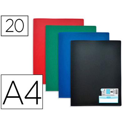 MEMPHIS A4 40 VUES ASSORTIS STANDARD