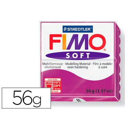 FIMO SOFT 56G VIOLET