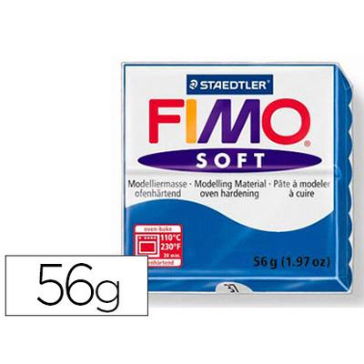 FIMO SOFT 56G BLEU PACIFIQUE