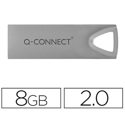 CLÉ USB 2.0 PREMIUM 8GB