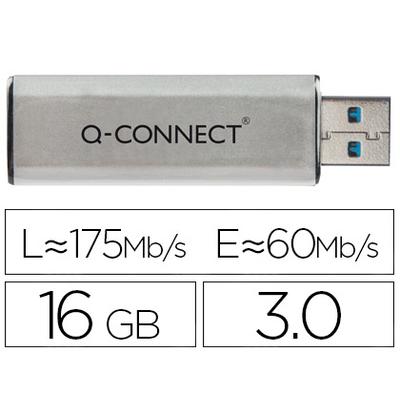 CLÉ USB RÉTRACTABLE 16GB