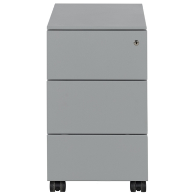 GAUTIER OFFICE CAISSON MOBILE 3 TIROIRS 1U43243 2