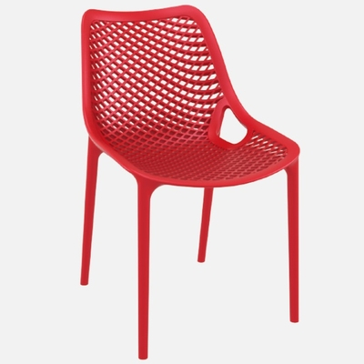 AiRA CHAISE ROUGE
