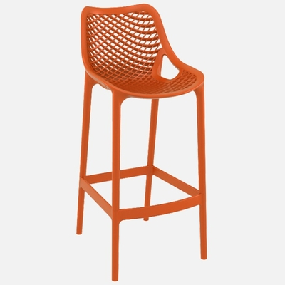 AiRA ALTO TABOURET ORANGE